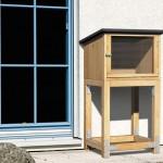 35 Anwendungsbild Terrasse mit 3D simuliertem Aufbau