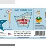 Verpackung für US Vertrieb